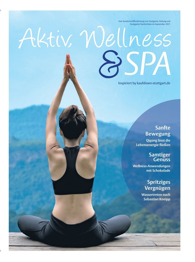 Wellness und Spa