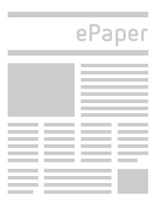 Fellbacher Stadtanzeiger